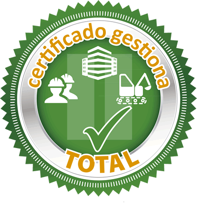 Certificado total gestión documental colaboratiba
